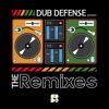 Dub Defense - Keep On Tryin' Bwoy (A.K.A Rmx)