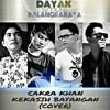 Kekasih Bayangan - cover by Randi, Deden, Defry & Dennis