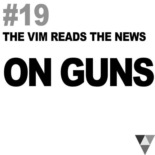 On Guns