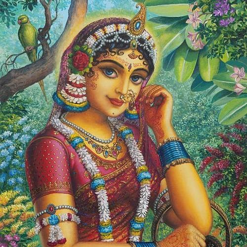 Radha Rasa Sudha Nidhi Kartik 2017