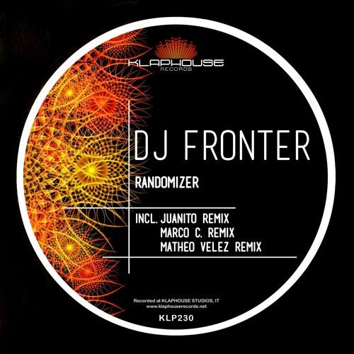 DJ Fronter - Randomizer (Juanito Remix)