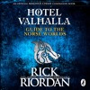 Hotel Valhalla by Rick Riordan (Audiobook Extract) Read by Kieran Culkin