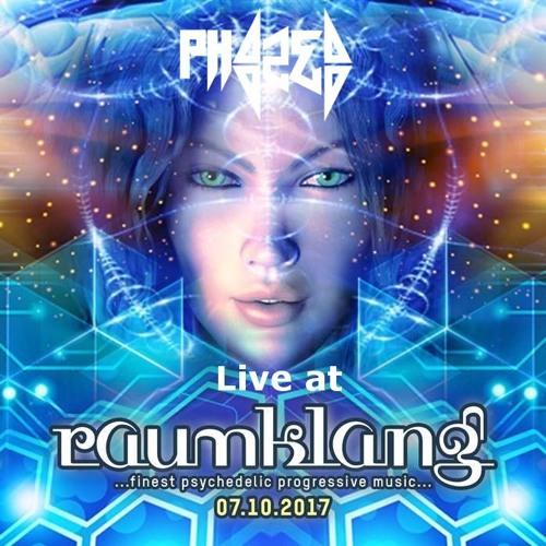 PhaZed live @ Raumklang 2017