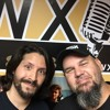 WXOU Interview with Matt Busch and Erik Steele