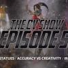 The CV Show - Episode #5 - Star Wars statues, Accuracy vs Creativity, Iron Studios