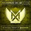 Blasterjaxx - Maxximize On Air 174 2017-10-07 Artwork