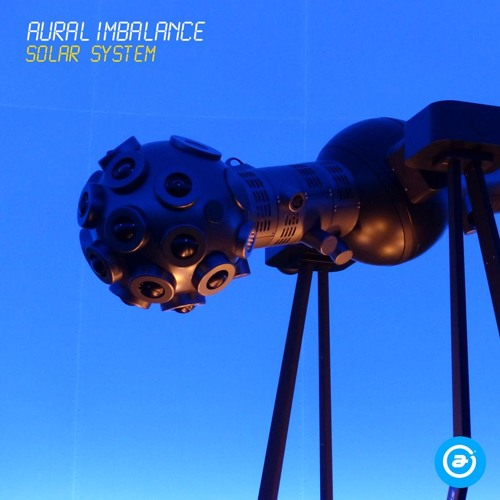 Aural Imbalance - Solar System LP - Buy Now!