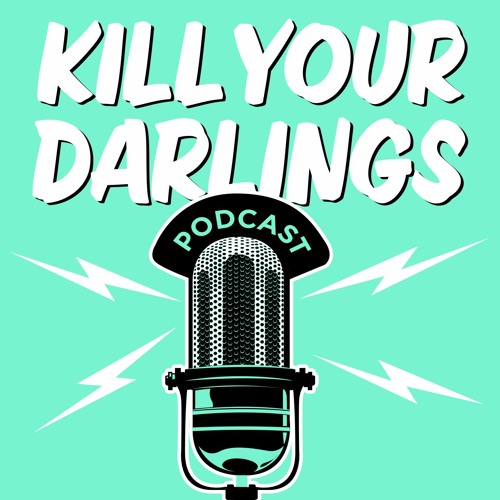 KYD Podcast #23: Writers Revolution