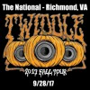 Twiddle 9/28/17 Peas And Carrots - The National Richmond VA
