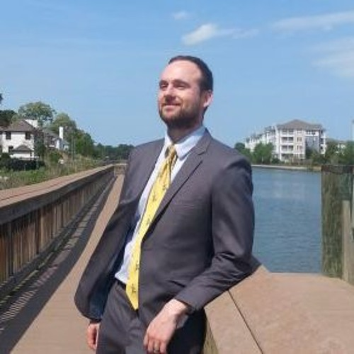 Cliff Hyra - Libertarian for Governor of VA