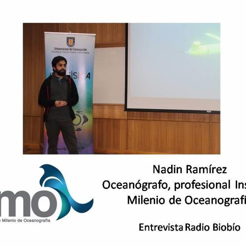 Entrevista Nadín Ramírez Radio Biobío