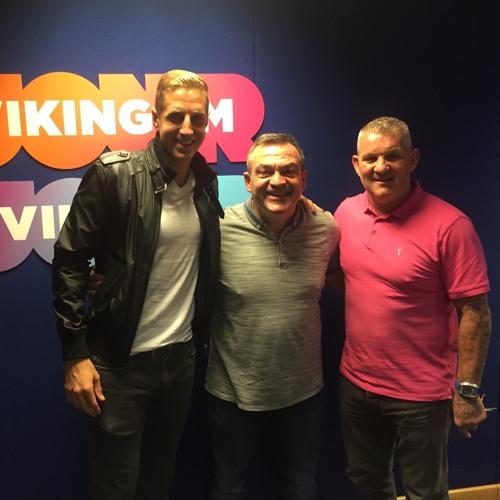 Tigers Podcast Episode Two - Michael Dawson