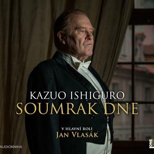 Kazuo Ishiguro - Soumrak dne / vypráví Jan Vlasák - demo 1 - OneHotBook