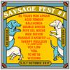 Surf FM Radio - The Big Show 05/10/17 - Musique D'apéritif présente Sausage Fest #1