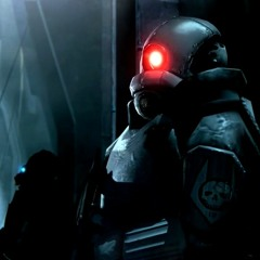 Half - Life 2- Episode One - Guard Down (remix)