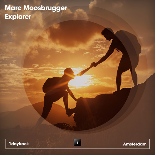 Marc Moosbrugger - Explorer (Radio Edit)