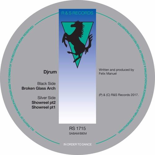 Djrum - Showreel Pt2