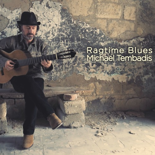 Michael Tembadis - Ragtime Blues