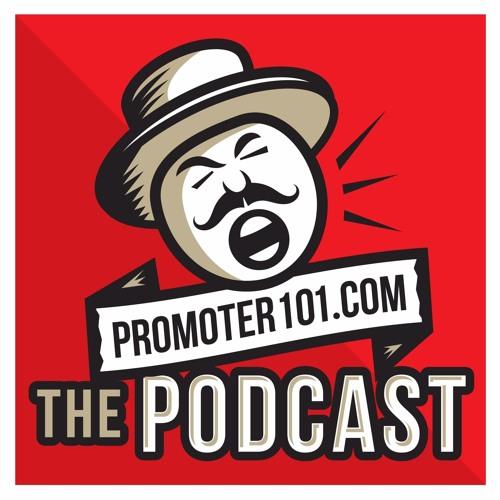 Promoter 101 # 53 - Voice Media's C.E.O. Scott Tobias, APA's Bruce Solar, Tour Bus Driver Les Ingram