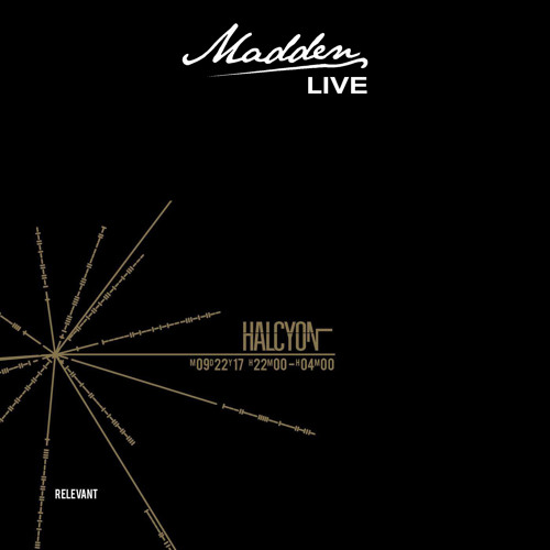 Madden Live @ Halcyon The Shop - Brooklyn, NY - 9.22.2017