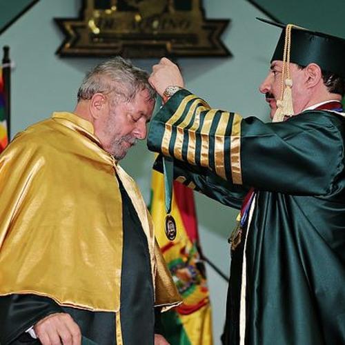 Aristóteles Cardona: Barrar título Doutor Honoris Causa a Lula é ferir princípios da democracia