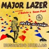 Major Lazer Ft. J.Balvin & Sean Paul - Buscando Huellas (Dreew x DJ LUXIANO  Remix)