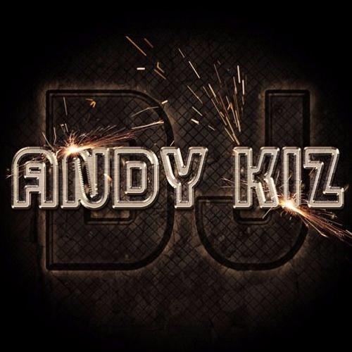 DJ Andy Kiz - Again And Again