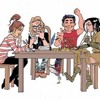 Meanwhile... Comic Con: Small Press Panel 'A State Of The Union'