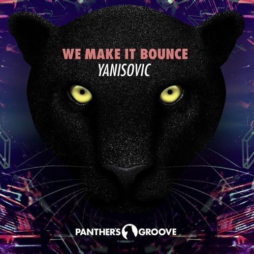 Yanisovic - We Make It Bounce ● Supported by MOUNTBLAQ (Quartzone 012) ●