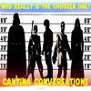 Is There Actually A Chosen One In Star Wars? : Cantina Conversations