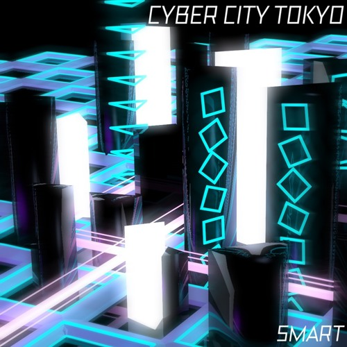 Cyber City Tokyo