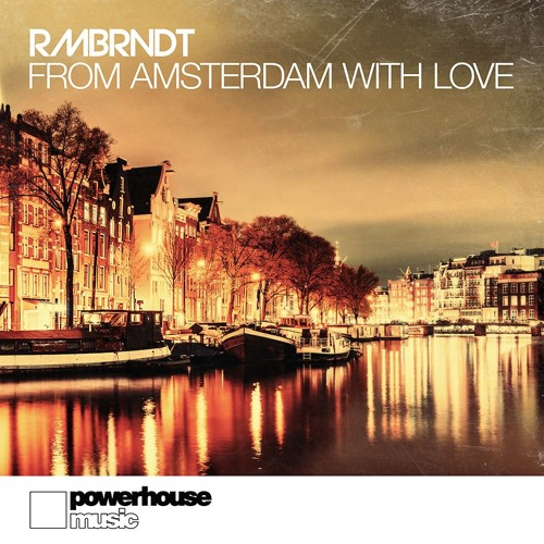 Rembrandt - From Amsterdam With Love