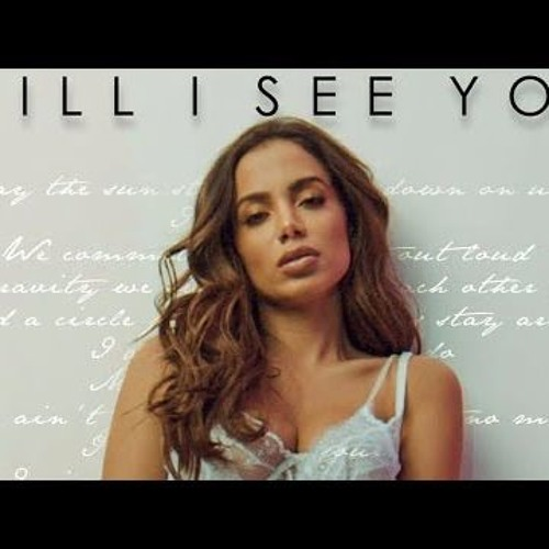 Baixar Poo Bear Feat. Anitta - Will I See You - Electro House REMIX