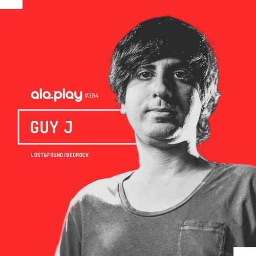 304: Guy J