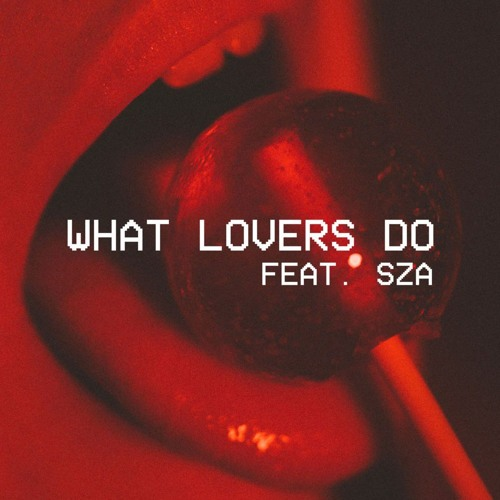 Maroon 5 - What Lovers Do feat. SZA (Donavin Bryant Remix)