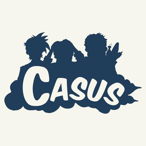 CASUS - Episode 16 Stone World