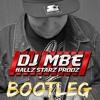 Swae Lee feat. J. Balvin feat. French Montana - Unforgettable DJ Mbe 105BPM Reggaeton Remix FREE DL