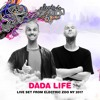 Dada Life @ Electric Zoo New York 2017-09-01 Artwork