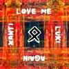 Xanti Luki - Love Me Again (Party Mix)