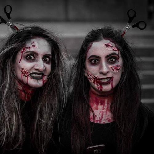 Zombie Walk 2017