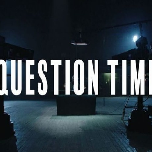 Dave - Question Time