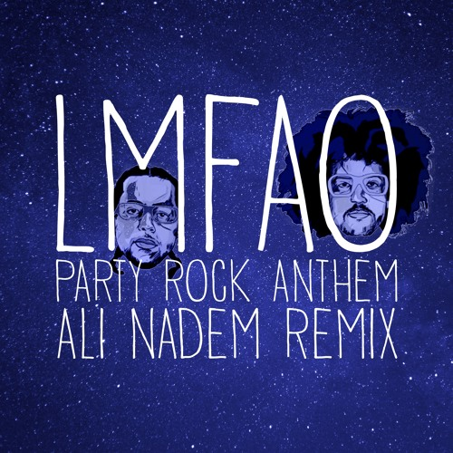 lmfao party rock anthem mp3 free