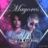Mayores ( Dj Jozhy Beat Ft Djose VargazZ Aggresive Beat )