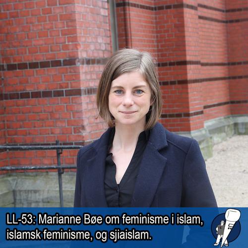 LL-53: Sjiaislam, islamsk feminisme og feminisme i islam