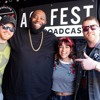 Alex and Stephanie Sit Down with Run The Jewels at Austin City Limits Music Festival [Interview]