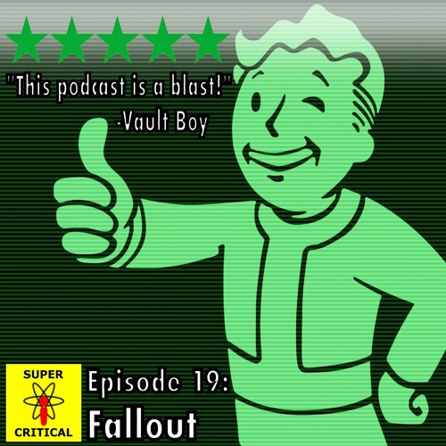 Episode 19: Fallout