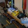 Electric Plectrum Banjo Ramblings