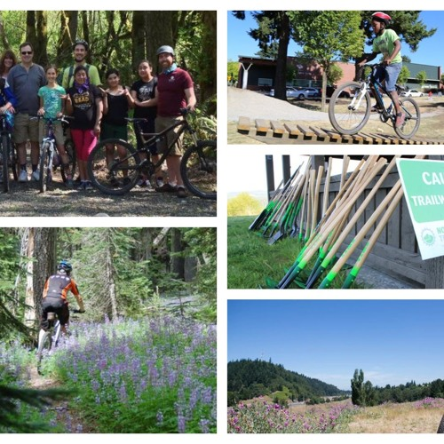 Portland Off-Road Cycling PAC Meeting 13