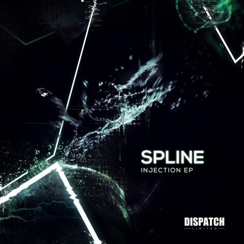 Spline - Injection - Dispatch LTD 043 (CLIP) - OUT NOW