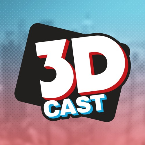 3D CAST - Ep 2: Relationships and Personality in Vaporwave